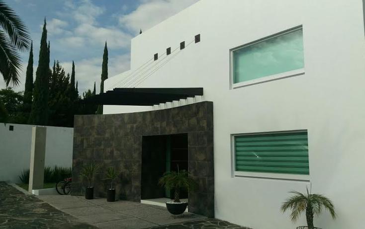 Foto de casa en venta en, la cañada juriquilla, querétaro, querétaro, 1495795 no 02
