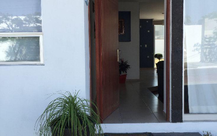 Foto de casa en condominio en venta en, la cañada juriquilla, querétaro, querétaro, 1815852 no 03