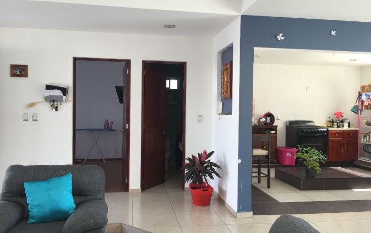 Foto de casa en condominio en venta en, la cañada juriquilla, querétaro, querétaro, 1815852 no 05