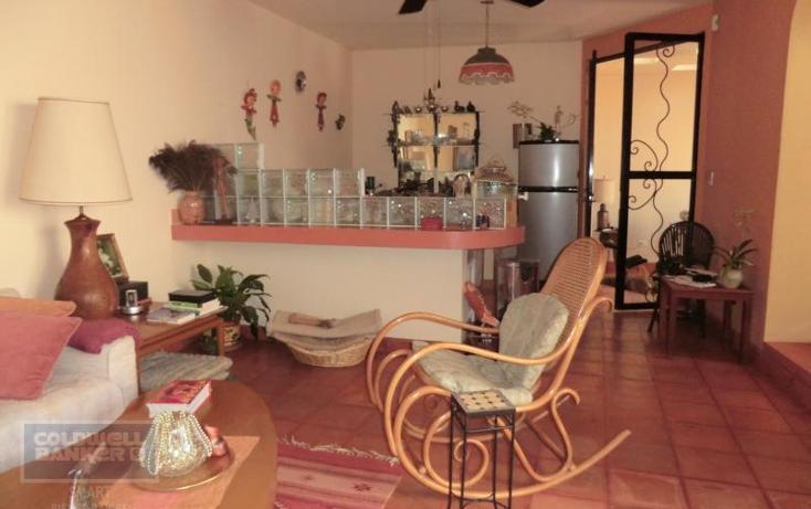 Foto de casa en venta en  , la cañadita, san miguel de allende, guanajuato, 1755775 No. 06