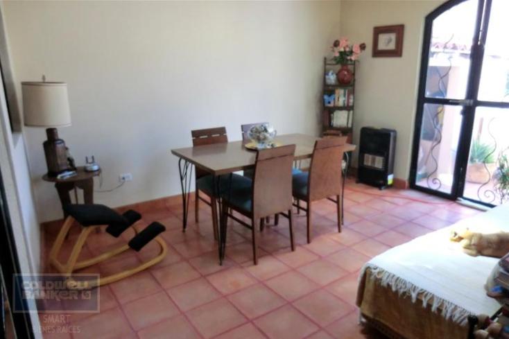 Foto de casa en venta en  , la cañadita, san miguel de allende, guanajuato, 1755775 No. 07