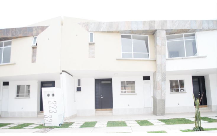 Foto de casa en venta en  , la cañada, león, guanajuato, 1288455 No. 02