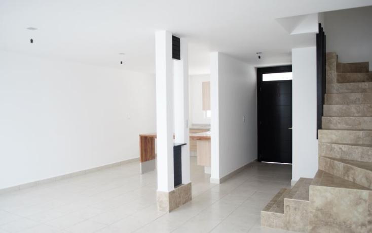 Foto de casa en venta en  , la cañada, león, guanajuato, 1288455 No. 04