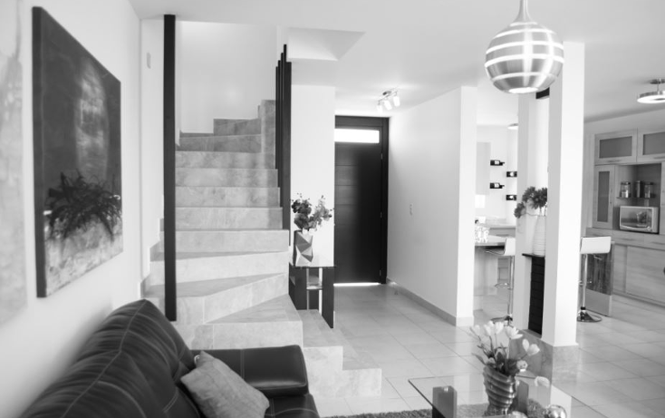 Foto de casa en venta en  , la cañada, león, guanajuato, 1288455 No. 23