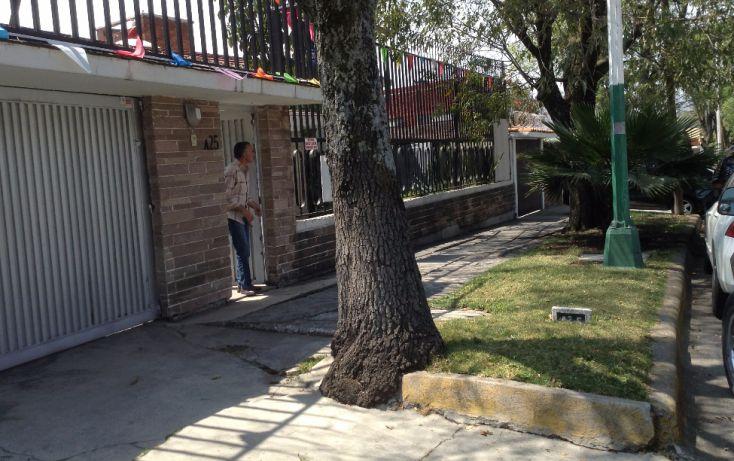 Foto de casa en venta en, la cañada, naucalpan de juárez, estado de méxico, 1985854 no 02