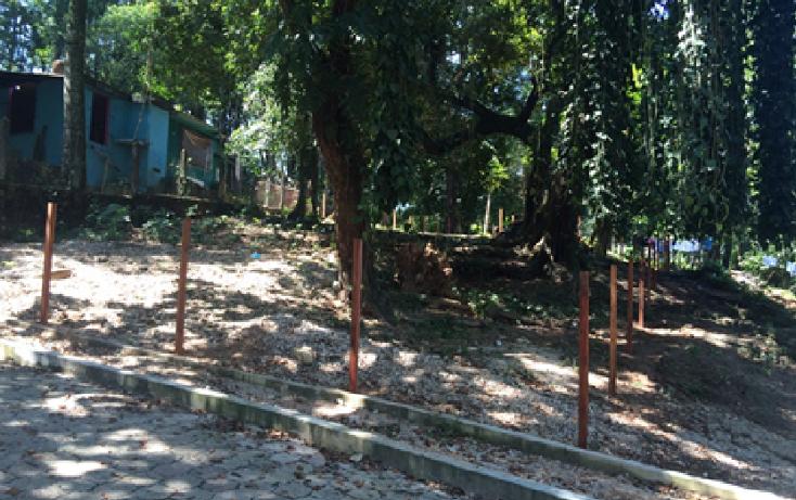 Foto de terreno habitacional en venta en  , la cañada, palenque, chiapas, 1877658 No. 01