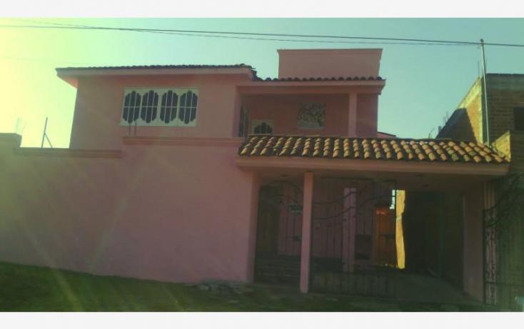 Foto de casa en venta en, la cañada, quiroga, michoacán de ocampo, 900101 no 01