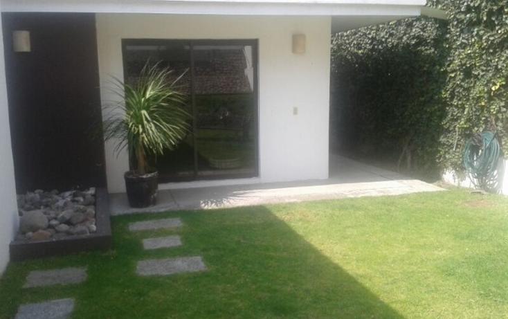 Foto de casa en venta en  , la cañada (romero vargas), puebla, puebla, 1254359 No. 07