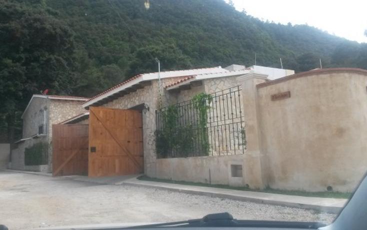 Foto de casa en venta en, la cañada, san cristóbal de las casas, chiapas, 2033904 no 01