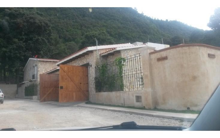 Foto de casa en venta en  , la cañada, san cristóbal de las casas, chiapas, 2033904 No. 01