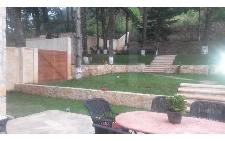 Foto de casa en venta en  , la cañada, san cristóbal de las casas, chiapas, 2033904 No. 09