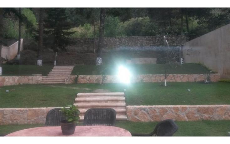 Foto de casa en venta en  , la cañada, san cristóbal de las casas, chiapas, 2033904 No. 10