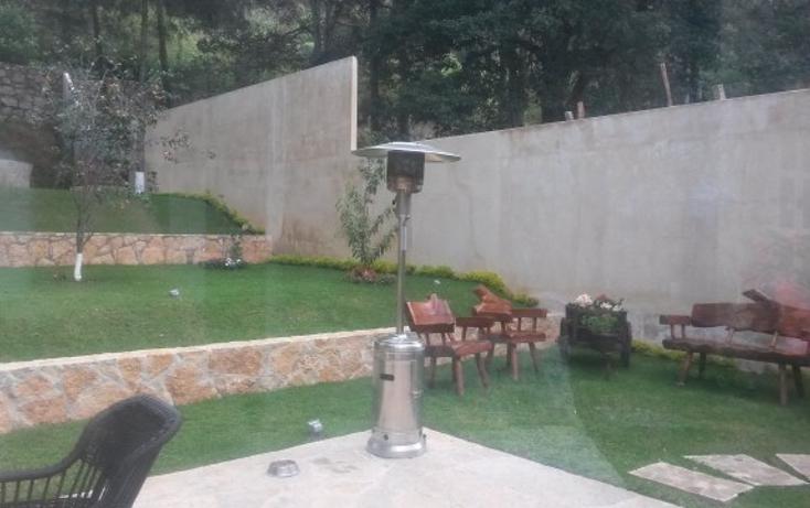 Foto de casa en venta en, la cañada, san cristóbal de las casas, chiapas, 2033904 no 11