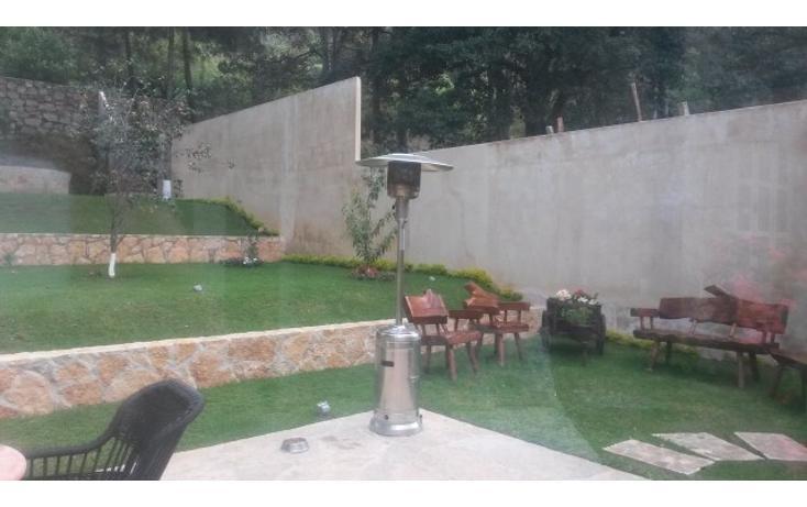 Foto de casa en venta en  , la cañada, san cristóbal de las casas, chiapas, 2033904 No. 11