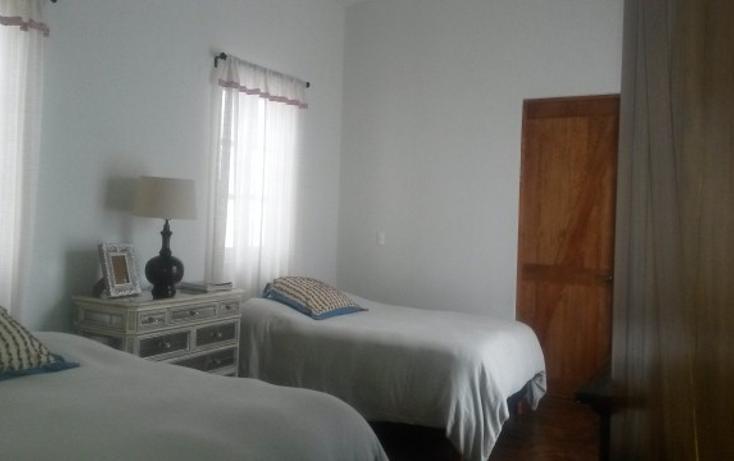 Foto de casa en venta en, la cañada, san cristóbal de las casas, chiapas, 2033904 no 15