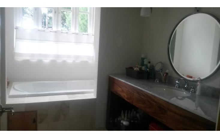 Foto de casa en venta en  , la cañada, san cristóbal de las casas, chiapas, 2033904 No. 16