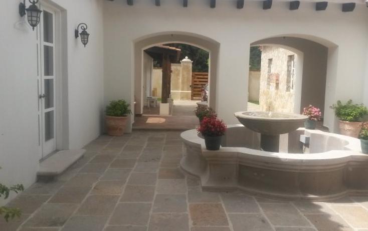 Foto de casa en venta en, la cañada, san cristóbal de las casas, chiapas, 2033904 no 22