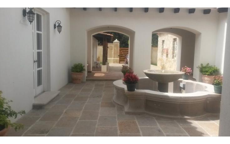 Foto de casa en venta en  , la cañada, san cristóbal de las casas, chiapas, 2033904 No. 22