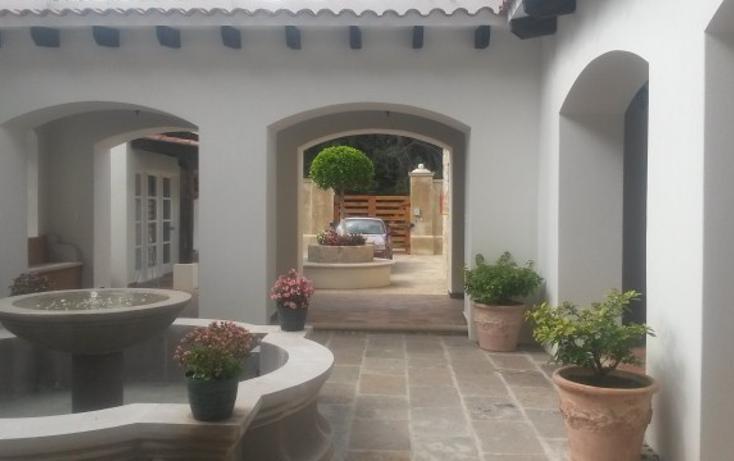 Foto de casa en venta en, la cañada, san cristóbal de las casas, chiapas, 2033904 no 23