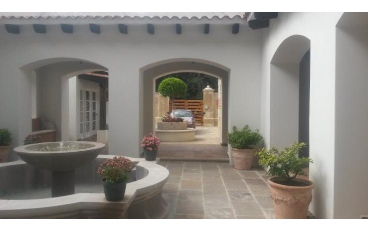 Foto de casa en venta en  , la cañada, san cristóbal de las casas, chiapas, 2033904 No. 23