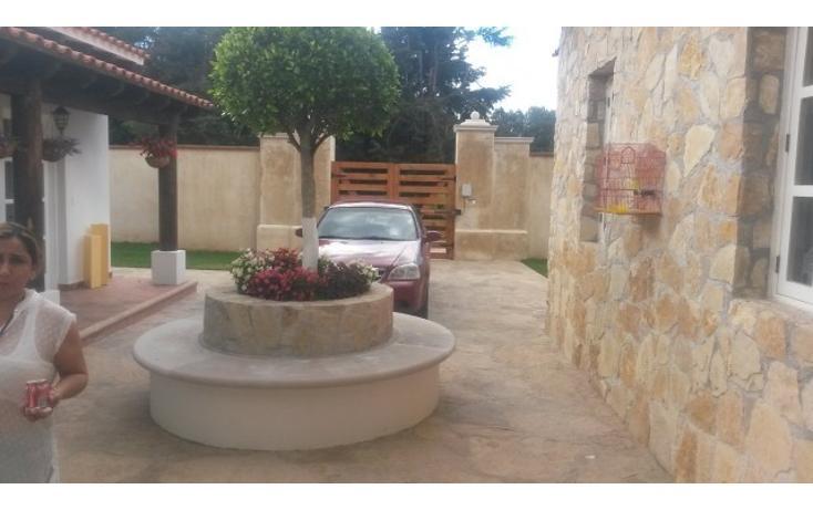 Foto de casa en venta en  , la cañada, san cristóbal de las casas, chiapas, 2033904 No. 24