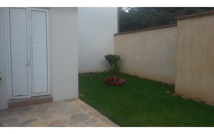 Foto de casa en venta en  , la cañada, san cristóbal de las casas, chiapas, 2033904 No. 28
