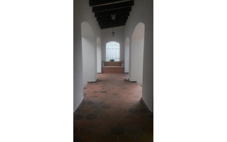 Foto de casa en venta en  , la cañada, san cristóbal de las casas, chiapas, 2033904 No. 29