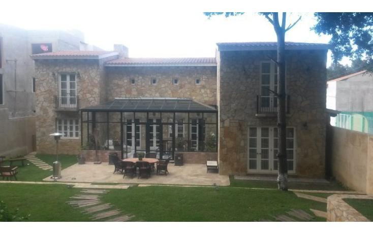 Foto de casa en venta en  , la cañada, san cristóbal de las casas, chiapas, 2033904 No. 30
