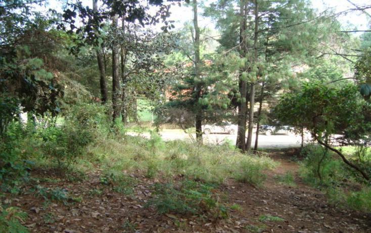 Foto de terreno habitacional en venta en  , la cañada, san cristóbal de las casas, chiapas, 627133 No. 04