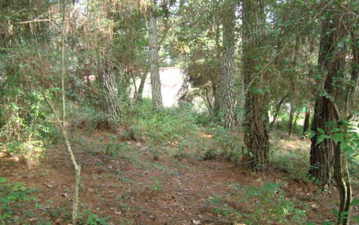 Foto de terreno habitacional en venta en  , la cañada, san cristóbal de las casas, chiapas, 627133 No. 07