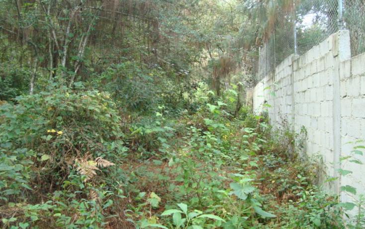 Foto de terreno habitacional en venta en  , la cañada, san cristóbal de las casas, chiapas, 627133 No. 08