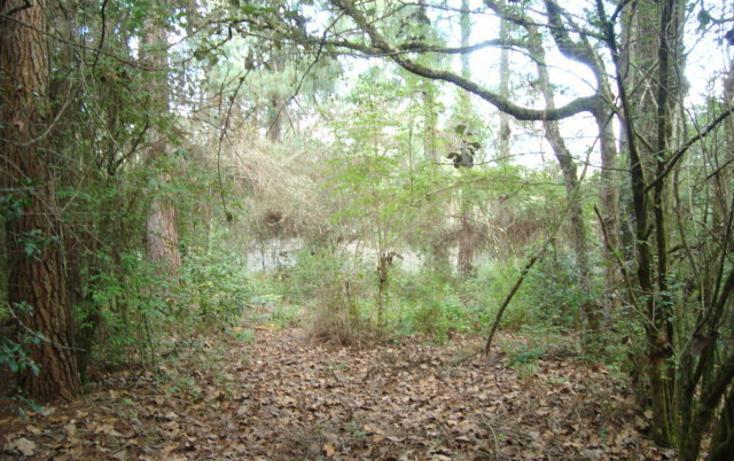 Foto de terreno habitacional en venta en  , la cañada, san cristóbal de las casas, chiapas, 627133 No. 09