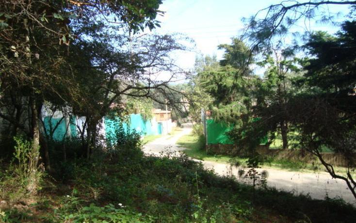 Foto de terreno habitacional en venta en  , la cañada, san cristóbal de las casas, chiapas, 627133 No. 12