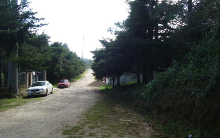 Foto de terreno habitacional en venta en  , la cañada, san cristóbal de las casas, chiapas, 627133 No. 14