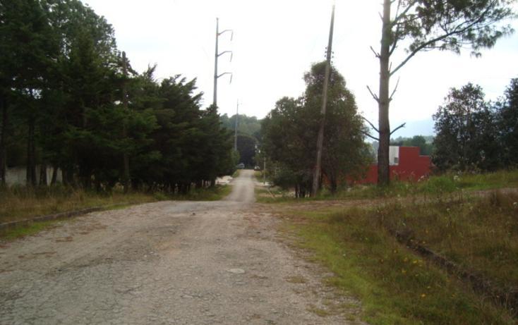 Foto de terreno habitacional en venta en  , la cañada, san cristóbal de las casas, chiapas, 627133 No. 15