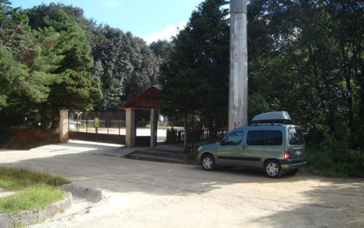 Foto de terreno habitacional en venta en  , la cañada, san cristóbal de las casas, chiapas, 627133 No. 17