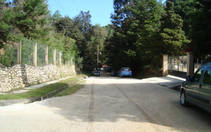 Foto de terreno habitacional en venta en  , la cañada, san cristóbal de las casas, chiapas, 627133 No. 18