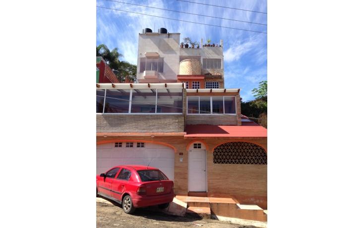Foto de casa en venta en, la cañada, xalapa, veracruz, 669713 no 01