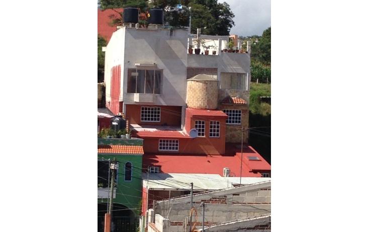 Foto de casa en venta en, la cañada, xalapa, veracruz, 669713 no 02