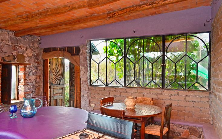 Foto de rancho en venta en, la cañadita, san miguel de allende, guanajuato, 1927347 no 01