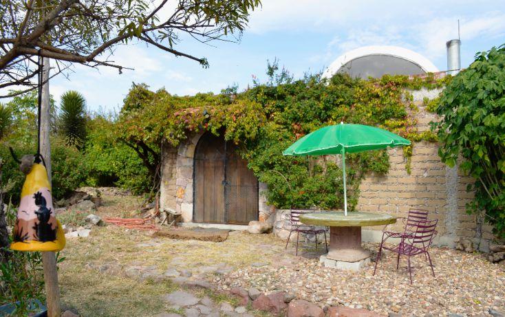 Foto de rancho en venta en, la cañadita, san miguel de allende, guanajuato, 1927347 no 11