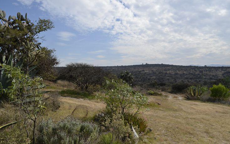 Foto de rancho en venta en, la cañadita, san miguel de allende, guanajuato, 1927347 no 15