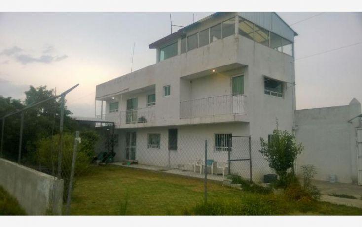 Foto de terreno habitacional en venta en, la candelaria, san andrés cholula, puebla, 2038960 no 01