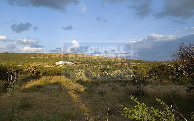 Foto de terreno habitacional en venta en  , la candelaria, san miguel de allende, guanajuato, 428845 No. 04