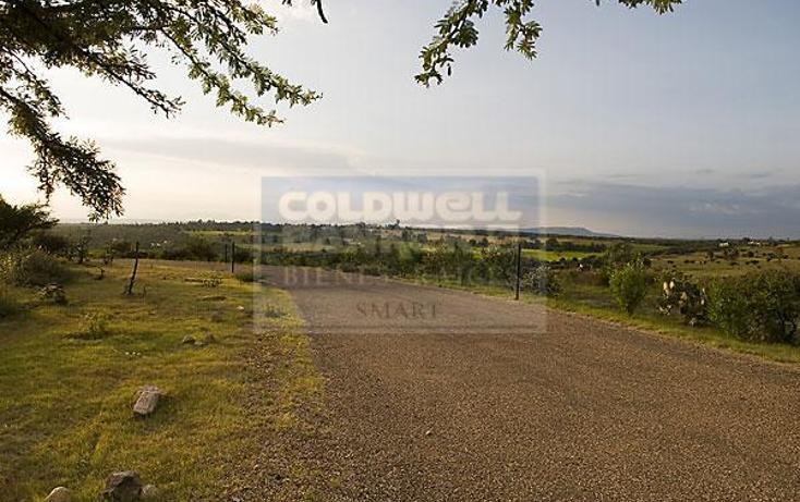 Foto de terreno habitacional en venta en  , la candelaria, san miguel de allende, guanajuato, 428845 No. 06