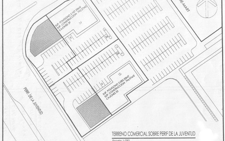 Foto de terreno comercial en renta en, la cantera, guadalupe y calvo, chihuahua, 1700852 no 03