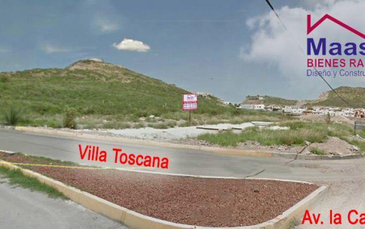 Foto de terreno comercial en venta en, la cantera, guadalupe y calvo, chihuahua, 1717536 no 01
