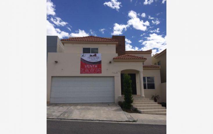 Foto de casa en venta en la cantera iv, colinas del sol iii, chihuahua, chihuahua, 1740042 no 02