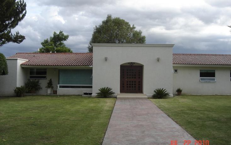 Foto de casa en venta en  , la cantera, le?n, guanajuato, 1072115 No. 01