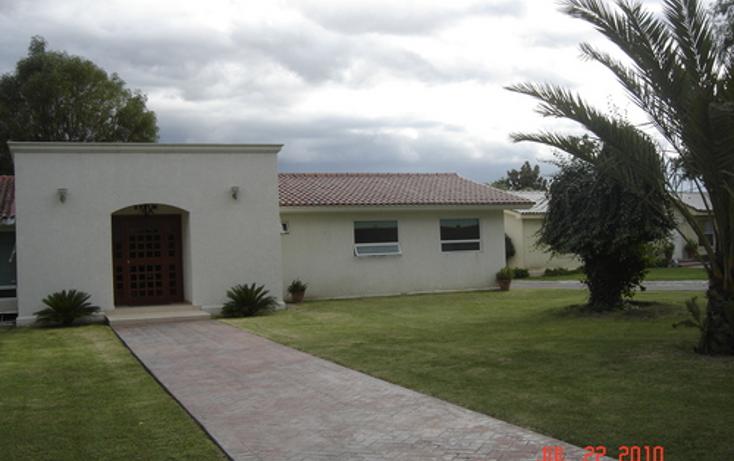 Foto de casa en venta en  , la cantera, le?n, guanajuato, 1072115 No. 02